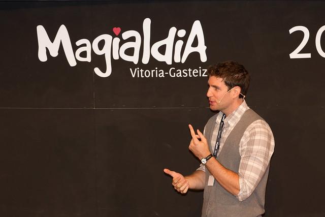 MAGIALDIA 2011-14