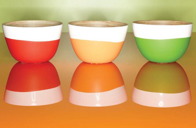 dip diy bowls