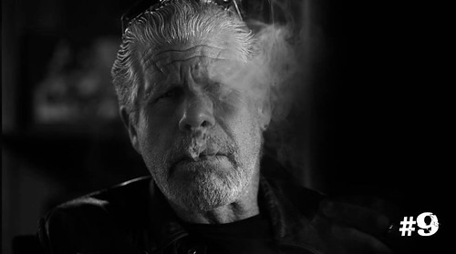"SOA Clarence ""Clay"" Morrow"