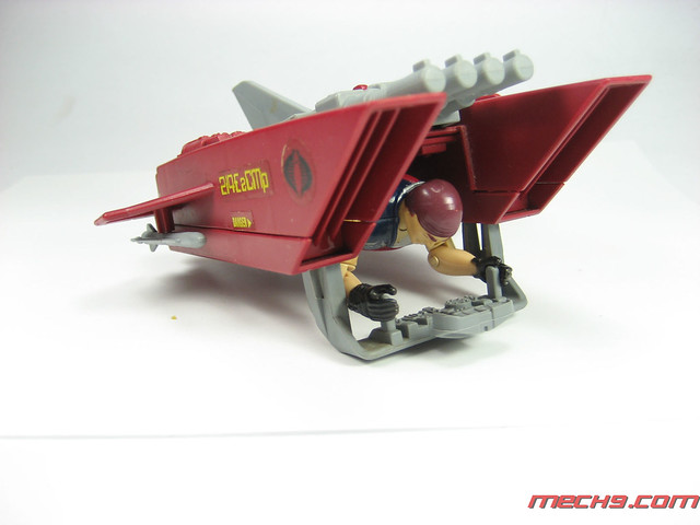 GI Joe Cobra JetPack