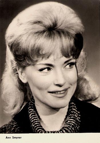 Ann Smyrner