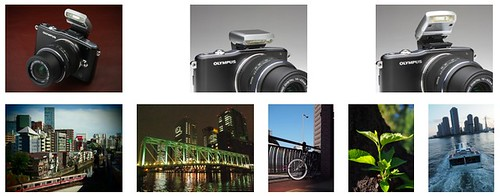 Olympus E-PM1 review and full-sized photos with the M.Zuiko 14-42mm II R lens