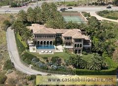 Mans�es de Beverly Hills