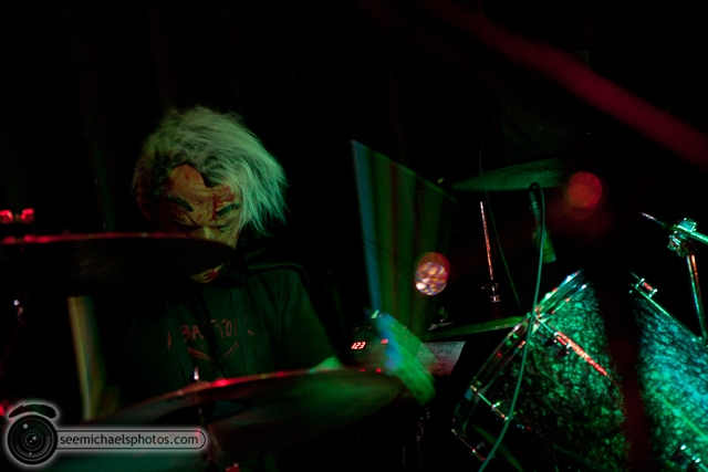 Archons at Soda Bar 103111 © Michael Klayman-004