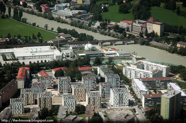 Ingenieur-Etzel-Straße, Innsbruck