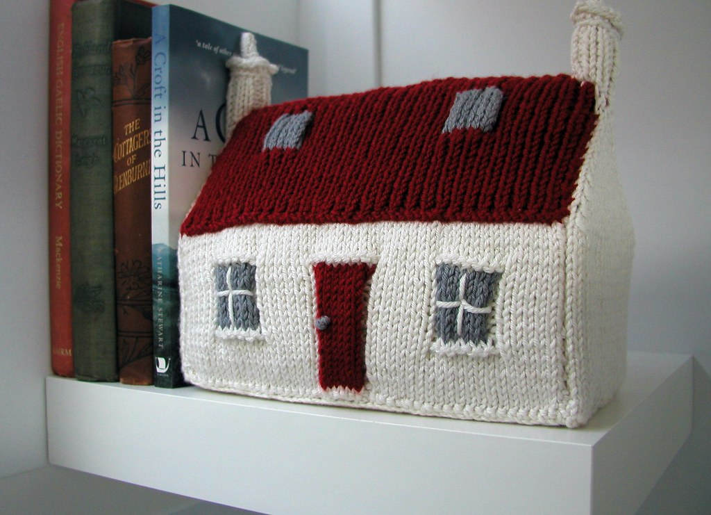 The World S Best Photos Of Knitted And Things Flickr