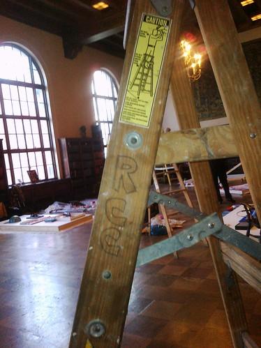 RCC Ladder