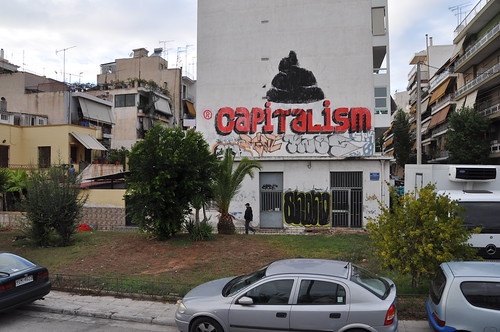 Capitalism Shit