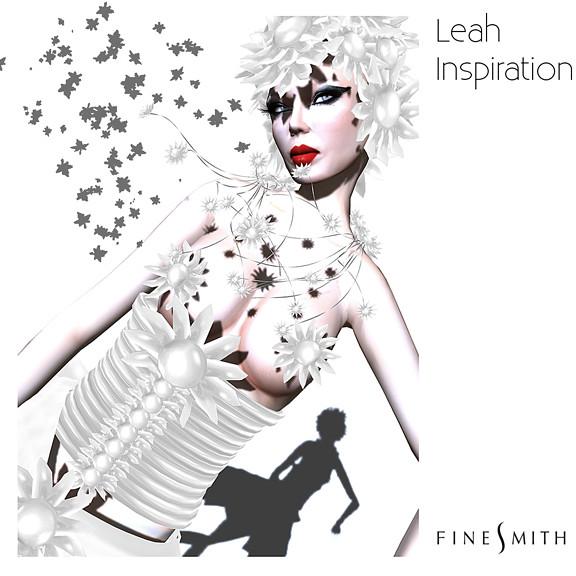 Leah White