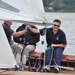 German Open 20er-JK 2011 (Zwischenahner Meer)