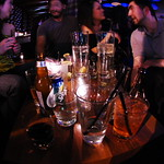 Bodega Wine Bar: Crowded