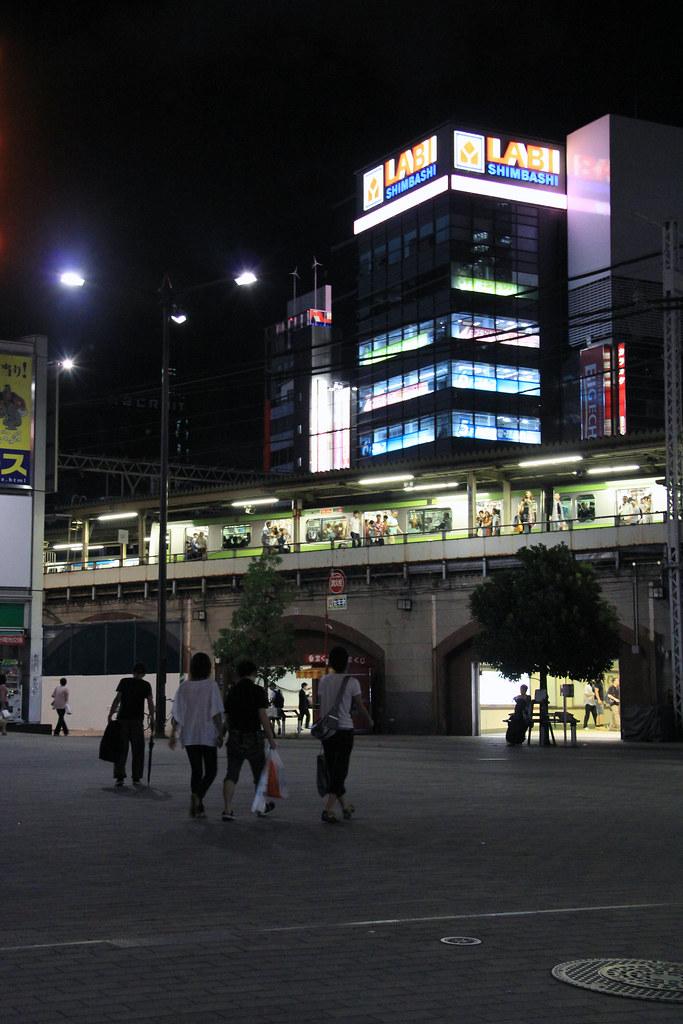 Shimbashi