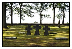 Remember them ..... (*Lie ... on a short break ... !) Tags: memorial belgium westvlaanderen langemark remembrance flanders inflandersfields gedenken vlaanderen warcemetery soldatenfriedhof herdenking woi oorlogskerkhof commmorer degrootenoorlog cimetiredeguerre