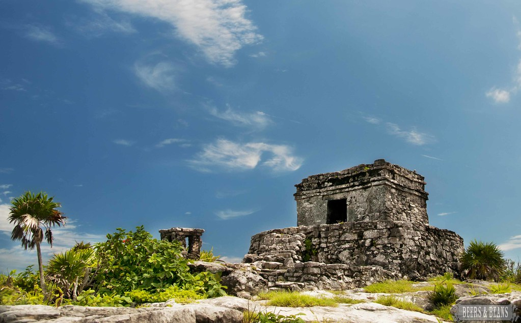 6332877460 7e33f6b347 b Visiting The ruins of Tulum   A MUST on your trip to @RivieraMaya