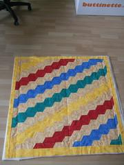 Baby-Kuschel-Decke