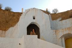 (mamaa) (new weird) Tags: travel northafrica tunisia matmata