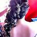wedding-updo-messy-side-ponytail