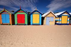 Beach House Australia (tim phillips photos) Tags: houses beach australia huts