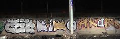 empalme vandalico plata dorao (nim01) Tags: barcelona graffiti ms rosas tetas gordas pezones pollas nimo stk chochitos osvk chohcos