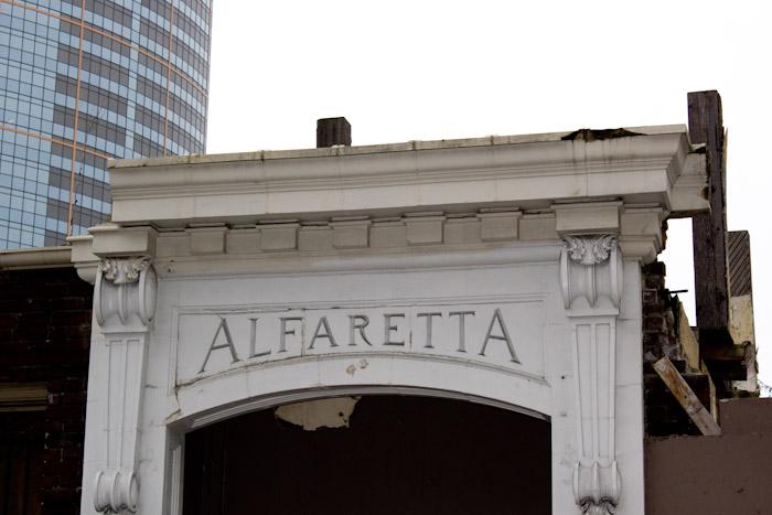 Alfaretta.