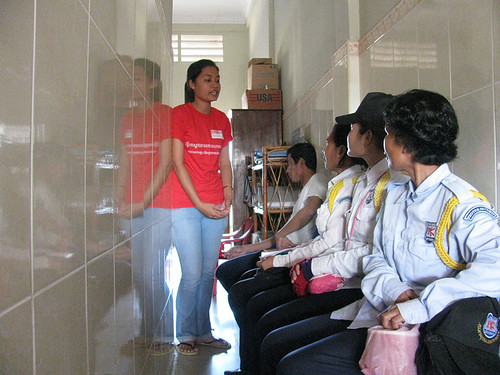 Cambodia WAD Testing 11