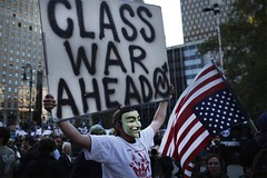 OWS class war