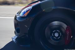 Dodge Viper ACR (Alex Tillman Photography) Tags: red arizona black alex photography drive stripe az jerome dodge scottsdale acr viper supercar tillman prescott specialists