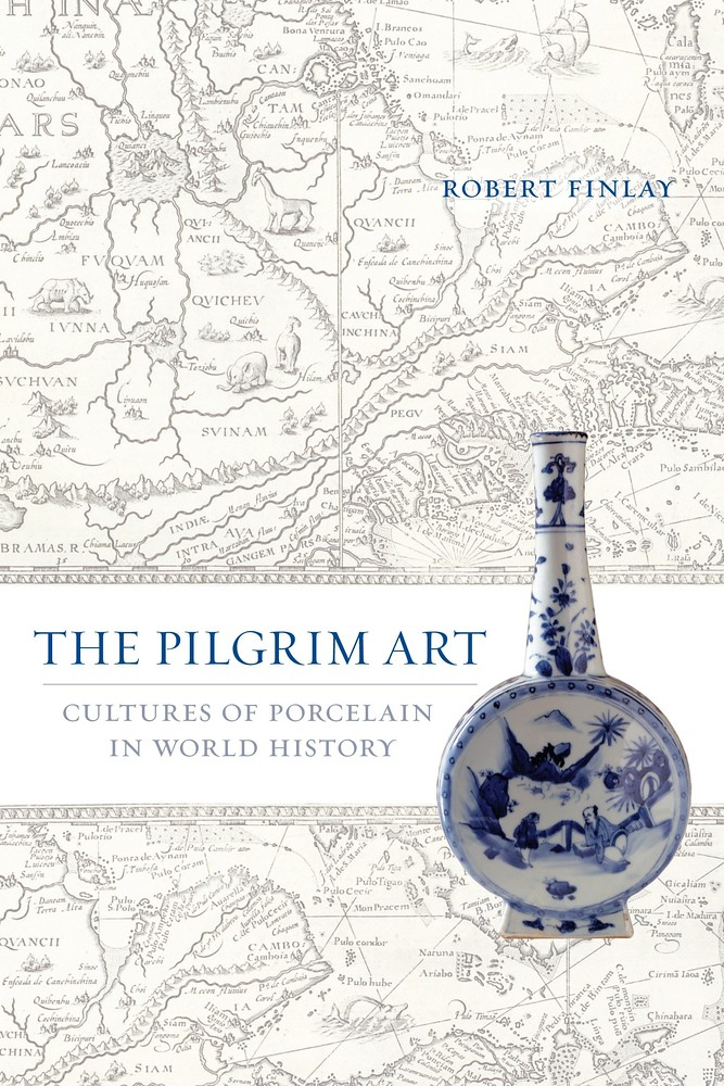 The Pilgrim Art