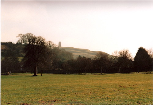 Glastonbury, March 2005