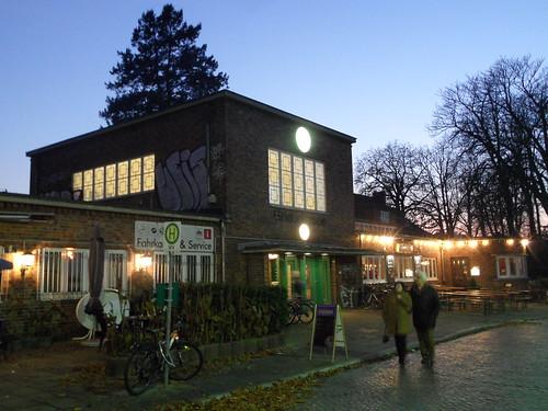 Bahnhof Griebnitzsee