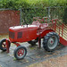 "Red Tractor • <a style=""font-size:0.8em;"" href=""http://www.flickr.com/photos/69879211@N02/6354230171/"" target=""_blank"">View on Flickr</a>"