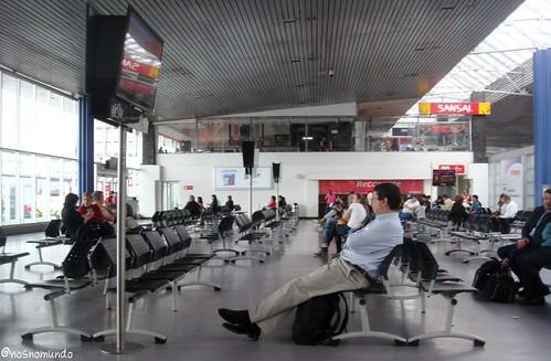 Aeroporto Bogotá