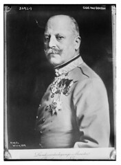 Gen. von Georgi  (LOC) (The Library of Congress) Tags: vienna wien photographer general libraryofcongress officer georgi kosel xmlns:dc=httppurlorgdcelements11 austrohungarianarmy greatmustachesoftheloc vongeorgi hckosel dc:identifier=httphdllocgovlocpnpggbain17776 friedrichfreiherrvongeorgi hermannclemenskosel