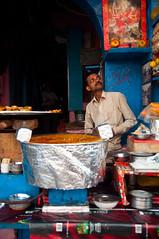 Chawri Bazaar, Old Delhi, India. (Flash Parker) Tags: travel tourism delhi curry adventure madness slum southasia olddelhi subcontinent india88872