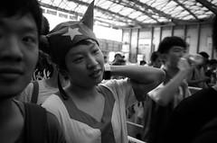 Cosplay Chinajoy 2011 DSC_1610 (Kangaxxx) Tags: game sexy girl beauty nikon comic cosplay belle   otaku homeboy acg peri       chinajoy   1424    indoorsman  d7000
