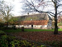 Tilburg Postelse Hoef (Arthur-A) Tags: netherlands farmhouse nederland tilburg paysbas brabant niederlande noordbrabant boerderij hoeve hoef postelse