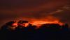 An Autumn Dusk in India (Venkat Yarabati) Tags: autumn sunset sky india dusk vizag visakhapatnam colororange venkatyarabati