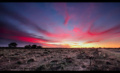 Red Sails (Mark-Cooper-Photography) Tags: clouds sunrise canon australia nsw outback 2711 hay plains efs1022mm 550d t2i hayplains haynsw eos550d markcooperphotography
