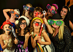 323/365 - 11/19/2011 (iPlaid34 (sooooo busy - catching up soon!)) Tags: tiara silly reindeer fun glasses photobooth princess pirate fireman crown banquet toothbrush mustache props googlyeyes day323 newproduct sillyphotos ihja schaumburgrenaissance 3652011 day323365 365the2011edition 11192011 ihjabanquet