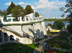 Monastery of the Caves, Kiev, Ukraine (Ferry Vermeer) Tags: ukraine unescoworldheritagesite unesco worldheritagesite christianity kiev kyiv  chiu ukraina ucrania orthodoxchurch ukrajina kijev kiew worldheritagesites lavra  ucraina   ukrainianorthodoxchurch kievpechersklavra pechersklavra kievmonasteryofthecaves monasteryofthecaves cavesmonastery  ukrayina ukrajna  kijevas ucrnia kyyiv kiova oekrane    kijw ukrayna kije  kyjev  kiyev kyivpechersklavra  knugarur       kiv kyievopecherskalavra    kiiev kievcavemonastery kievcavesmonastery jf kev  kevo kijeva kyif qiyev