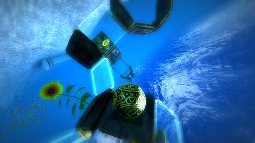 Puzzle Dimension for PS3 (PSN)