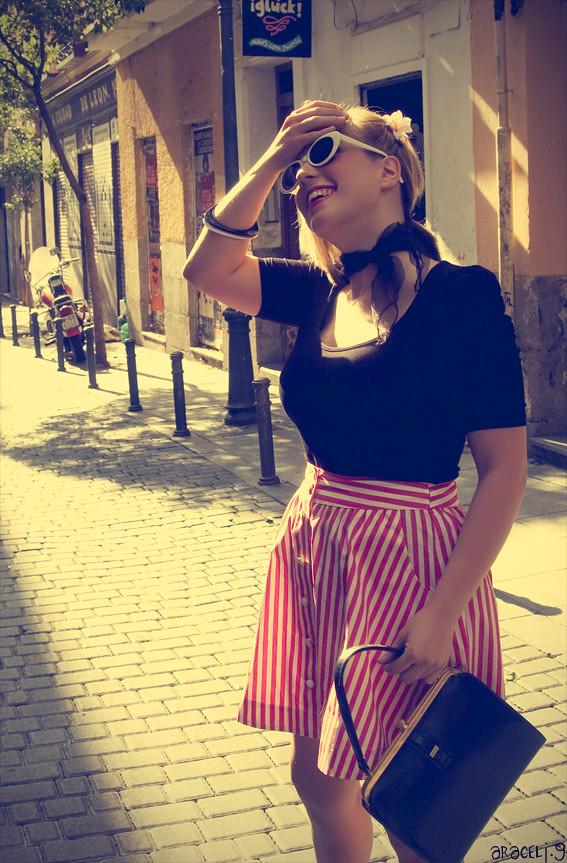 Natalia Street Fashion 2