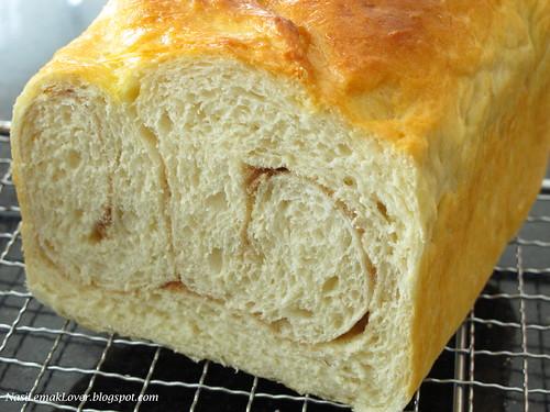 Maple Syrup Loaf Cake Recipe