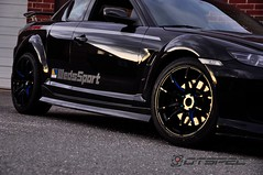 "WEDSSPORT SA55M 18x9.0 BBM - RX8 • <a style=""font-size:0.8em;"" href=""http://www.flickr.com/photos/64399356@N08/5892451560/"" target=""_blank"">View on Flickr</a>"