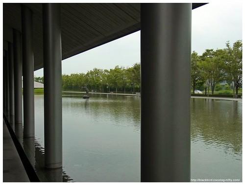 SAGAWA Art Museum #01