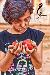 هالمرة فكرة غير عن قبل جازفت وصورت صوراهههههه (Afra7 suliman) Tags: girl disaster