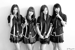 SCANDAL (Jason.E.N.) Tags: music anime girl rock canon japanese band manga mami pop convention 7d conference suzuki press haruna scandal jrock rina ono tomomi ogawa am2 35l sasazaki