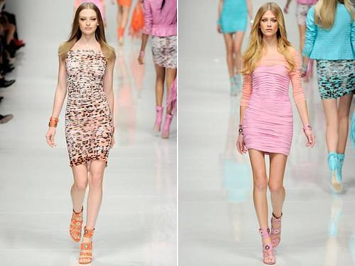 vestidos de verão modelos 2012
