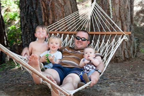 Mundo and the kids