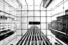 And One More Thing (Thomas Hawk) Tags: nyc newyorkcity bw usa newyork apple architecture unitedstates fav50 10 manhattan unitedstatesofamerica applestore fav20 fav30 applecomputer fav10 fav25 fav40 fav60 superfave